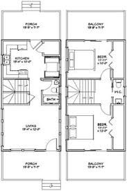 Small Picture 16x30 Tiny House 16X30H1 480 sq ft Excellent Floor Plans
