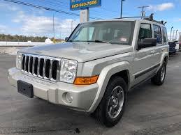 2008 jeep mander