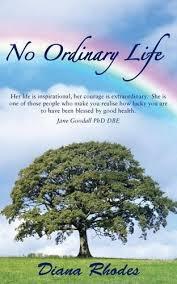 No Ordinary Life by Diana Rhodes (2010-10-15): Amazon.com: Books