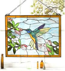 hanging stained glass colored glass sheets for stained glass stained glass panels wind weather free hanging stained glass contemporary