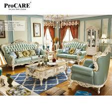 american living room furniture. Luxury European And American Style Living Room Furniture Quality Leather Sofa Set For Villa