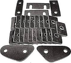 chevy parts body to frame hardware chevs of the 40s chevrolet parts body mounting pads body to frame except cabriolet
