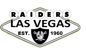 Raiders With A New Logo Look? | Sports Logo History