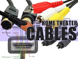 home theater cables explained audiogurus home theater cables