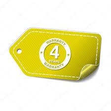 Αποτέλεσμα εικόνας για 4 years guarantee icon