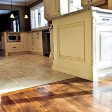 A When To Use Transition Strips On Your Floors