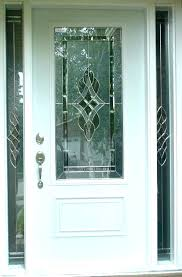 white wooden front door half glass front door glass front door a exterior white wooden doors