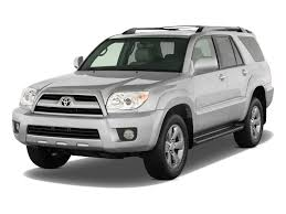 2009 Toyota 4Runner Review, Ratings, Specs, Prices, and Photos ...