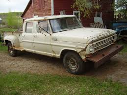 Mercury Trucks 1967 1968 ID and details... - Page 3 - The ...