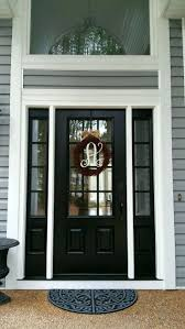 Front Doors : Door Ideas Front Door Inspirations Fullview Storm Door ...