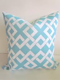 Etsy Throw Pillows Furniture Aqua Outdoor Pillow Etsy Outdoor Cushions And Pillows
