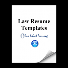 Law Templates Law Resume Templates 9 Word Templates Ready To Go Law School