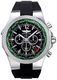 top 10 best breitling bentley watches review and buying tips breitling bentley gmt british racing green limited edition mens watch a47362s4 b919