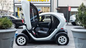 This tiny <b>electric car</b> could be the future of urban transportation - The ...
