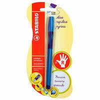 «<b>Ручка шариковая Stabilo</b> (Штабило) для первоклассника ...