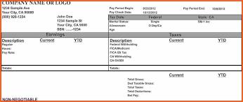 Online Pay Stub Generator Adp Pay Stub Online Check Stubs Generatoradp Generator Elegant