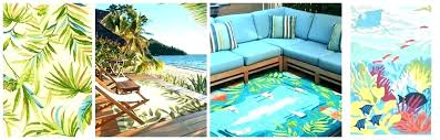 tropical outdoor rugs adding a new indoor rug with an island style can really patio palm tropical outdoor rugs