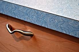 self edge laminate countertop