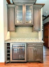 see through refrigerator. See Through Kitchen Cabinet Doors Thru Refrigerator S