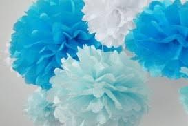 Make Tissue Paper Flower Balls 009 Flower Designs Gold Lavender Lilac Crepe Paper Flowers Ball