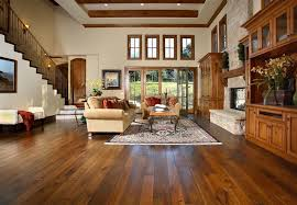 Wonderful Dark Oak Hardwood Floors Of Natural Flooring For Ideas