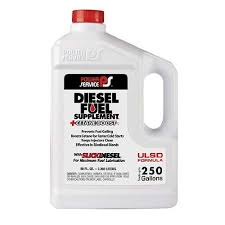 Diesel Additive Chart Diesel Additive Amazon Com