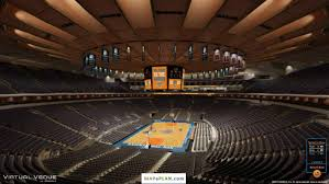 Msg Seating Chart Concert With Rows Madison Square Garden Seating Chart Detailed Seat Numbers