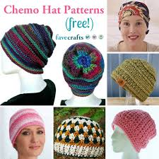 Knitted Chemo Hat Patterns Best Ideas