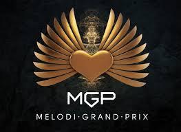 Dansk melodi grand prix 2020. Melodi Grand Prix New Logo Eurovisionary Eurovision News Worth Reading