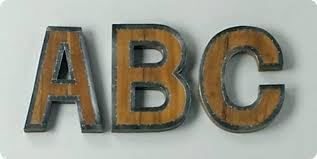 wall art alphabet letters letters for wall decor metal alphabet letter decorative art mirror letters for