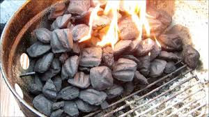 how to light charcoal charcoal 101 1 using lighter fluid you