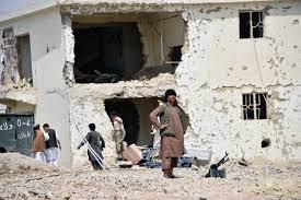 """الدور التركي في أفغانستان.. """"القضية انتهت"""" لدى طالبان وخياران محتملان  لـ""""التفاوض"""""""