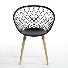 Fauteuil de table Caméo in 2019 | Chairs / Armchairs / Sofas | Chair ...