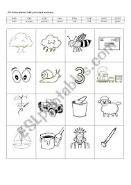Order hard copies of our phonics monster series on amazon.com! Phonics Ai And Ee Esl Worksheet By Shikin85