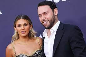 Scooter Braun checked into mental ...