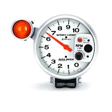 5 pedestal tachometer 0 10 000 rpm ultra lite mesmerizing autometer tach problems at Autometer Sport Comp Wiring Diagram