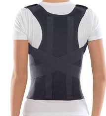 Toros Group Comfort Posture Corrector Clavicle And Shoulder