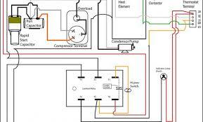 complex combination starter wiring diagram eaton starter wiring valuable air conditioner wiring diagram picture home ac wiring diagram single phase compressor stuning blurts me