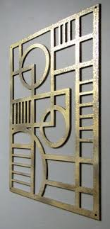 alumunium sculptured wall art deco contemporary manufacture made handcrafted carved framed useful item on art deco wall design ideas with wall art design ideas alumunium sculptured wall art deco