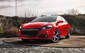 2013 Dodge Dart Rallye DDCT: Quick Drive Of Dual-Clutch Automatic