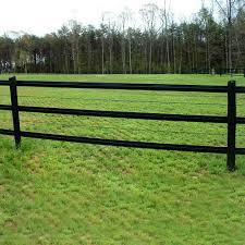 brown vinyl horse fence. Per4mance Flex Fence® Paddock Kit Brown Vinyl Horse Fence N