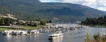 The past few weeks have seen a reckoning, culminating in a canada day of reflection for many. Sicamous British Columbia Trade And Invest Bc