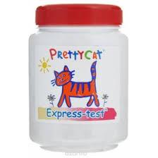 <b>PrettyCat</b> Определитель мочекаменной болезни у кошек Express ...