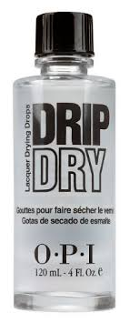 <b>OPI Капли</b>-<b>сушка</b> Drip Dry Lacquer Drying Drops