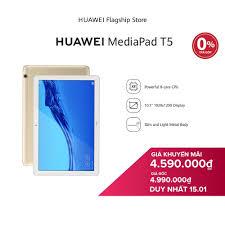 Giá bán Máy tính bảng Huawei MediaPad T5 10 (3G+32G)