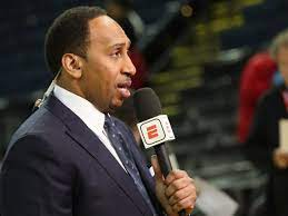 How Stephen A Smith went from visionary ...