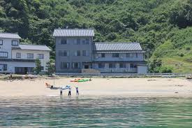 Рекан Uminone (Япония Тоёока) - Booking.com