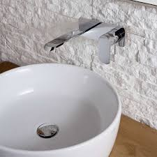 Wall Bathroom Faucet Phase Wall Mounted Lavatory Faucet By Graff Yliving