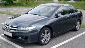 Honda Accord 7. Generation - Wikiwand