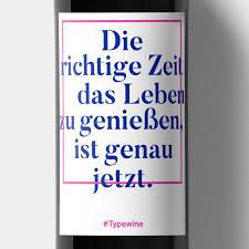 Flaschenetiketten Auf Deutsch Typewinecom